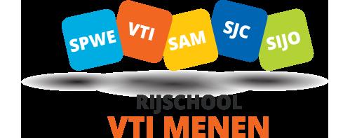 Rijschool VTI Menen